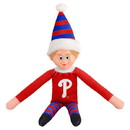 Philadelphia Phillies Plush Elf