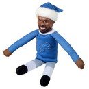 Detroit Lions Calvin Johnson Plush Elf