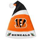Cincinnati Bengals Basic Santa Hat - 2016