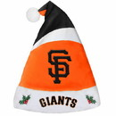 San Francisco Giants Santa Hat Basic Style