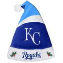 Kansas City Royals Basic Santa Hat - 2016