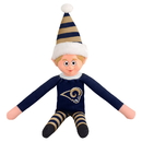 Los Angeles Rams Plush Elf