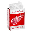 Detroit Red Wings Gift Bag Medium