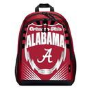 Alabama Crimson Tide Backpack Lightning Style Special Order