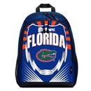 Florida Gators Backpack Lightning Style