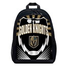 Vegas Golden Knights Backpack Lightning Style Special Order