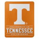 Tennessee Volunteers Blanket 50x60 Fleece Control Design