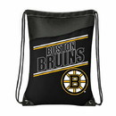 Boston Bruins Backsack Incline Style Special Order
