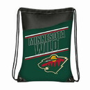 Minnesota Wild Backsack Incline Style Special Order