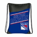 New York Rangers Backsack Incline Style Special Order
