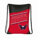 Washington Capitals Backsack Incline Style Special Order