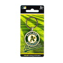 Oakland Athletics Keychain Team