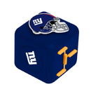 New York Giants Cubez Diztracto