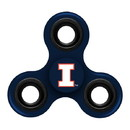 Illinois Fighting Illini Spinnerz Three Way Diztracto