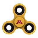 Minnesota Golden Gophers Spinnerz Three Way Diztracto