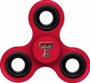 Texas Tech Red Raiders Spinnerz Three Way Diztracto