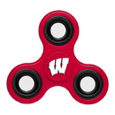 Wisconsin Badgers Spinnerz Three Way Diztracto