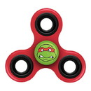 Forever Collectibles Teenage Mutant Ninja Turtles Spinnerz Three Way Diztracto