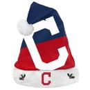 Cleveland Indians Santa Hat Basic Design 2018