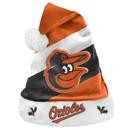 Baltimore Orioles Santa Hat Basic Special Order