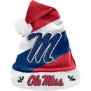 Mississippi Rebels Santa Hat Basic Special Order