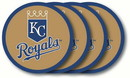 Kansas City Royals Coaster Set - 4 Pack