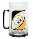 Pittsburgh Steelers Monster Crystal Freezer Mug