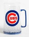 Chicago Cubs Mug Crystal Freezer Style Monster Size Special Order