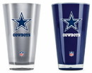 Dallas Cowboys Tumblers - Set of 2 (20 oz)
