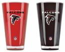 Atlanta Falcons Tumblers - Set of 2 (20 oz)
