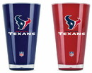 Houston Texans Tumblers - Set of 2 (20 oz)