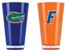 Florida Gators Tumblers - Set of 2 (20 oz)
