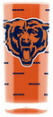 Chicago Bears Tumbler - Square Insulated (16oz)