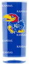 Kansas Jayhawks Tumbler - Square Insulated (16oz)