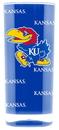 Kansas Jayhawks Tumbler - Square Insulated (16oz)