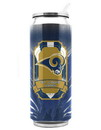 St. Louis Rams Stainless Steel Thermo Can - 16.9 ounces