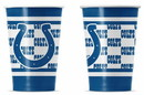 Indianapolis Colts Disposable Paper Cups