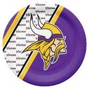 Minnesota Vikings Disposable Paper Plates