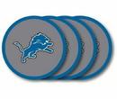 Detroit Lions Coaster 4 Pack Set