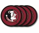 Florida State Seminoles Coaster Set - 4 Pack