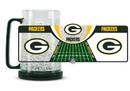 Green Bay Packers Crystal Freezer Mug