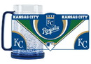 Kansas City Royals Mug Crystal Freezer Style