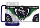 Colorado Rockies Mug Crystal Freezer Style Special Order