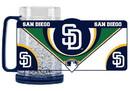 San Diego Padres Mug Crystal Freezer Style - Special Order