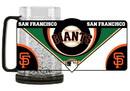 San Francisco Giants Mug Crystal Freezer Style Special Order