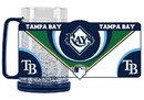 Tampa Bay Rays Mug Crystal Freezer Style Special Order