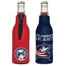 Columbus Blue Jackets Bottle Cooler