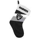 Oakland Raiders Stocking Holiday Basic Special Order