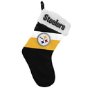 Pittsburgh Steelers Stocking Holiday Basic Special Order