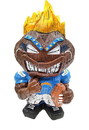 Los Angeles Chargers Tiki Character 8 Inch Special Order